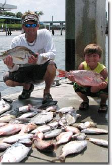 Good Time Charter Fishing Deep Sea Charter Boat Fishing
